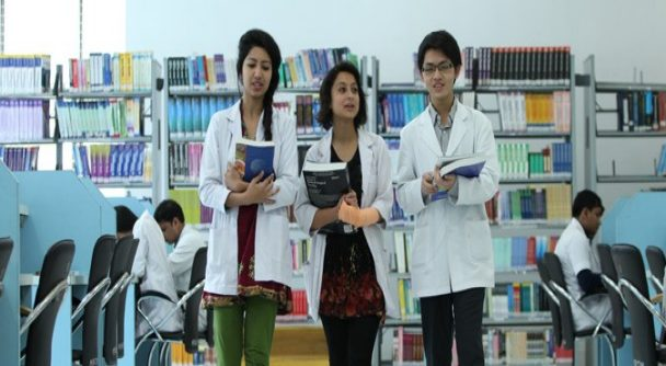 MD (Microbiology) | Sikkim Manipal Institute of Medical Sciences