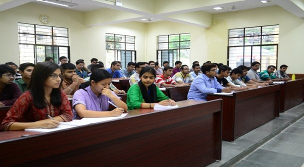 Department of Computer Applications - SMIT | Sikkim Manipal